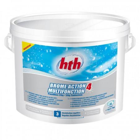 HTH Brome Action 4 5kg