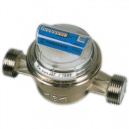 Compteur d'eau 5 m³/h 26/34