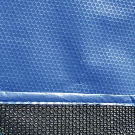Bâche à bulles opaque 400 microns Sirocco