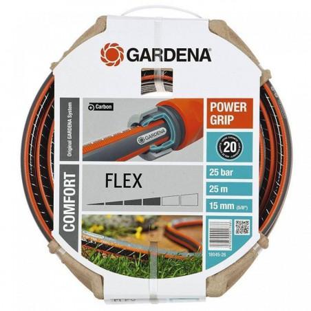 Tuyau d'arrosage flex diamètre 15mm GARDENA