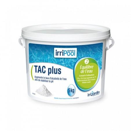 TAC plus Irripool 5kg