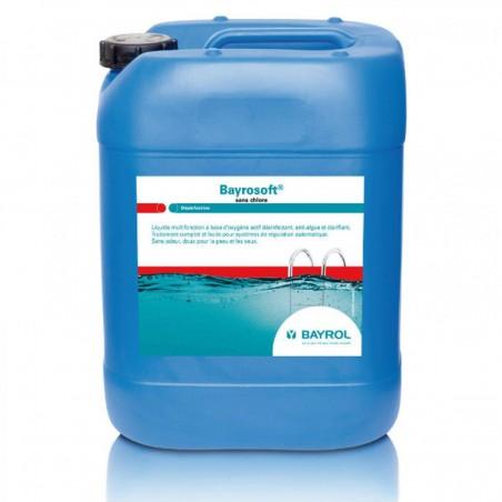 Bayrosoft 22 kg Bayrol