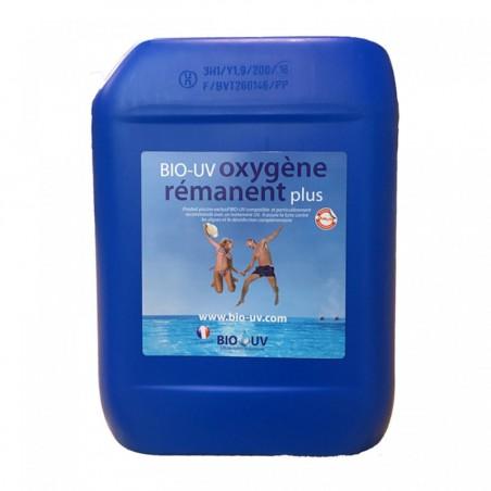 BIO-UV Oxygène Rémanent