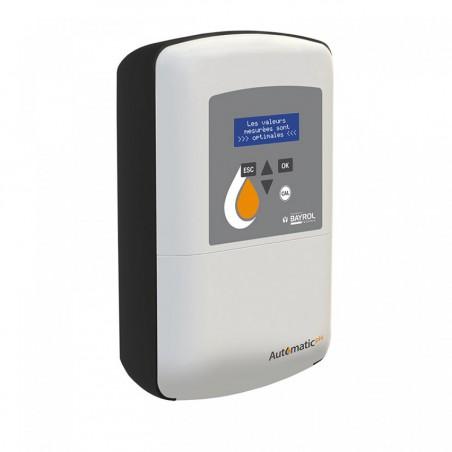 Regulation Automatic pH Bayrol