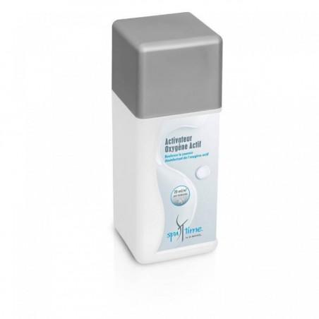 Activateur oxygène actif Spa Time Bayrol