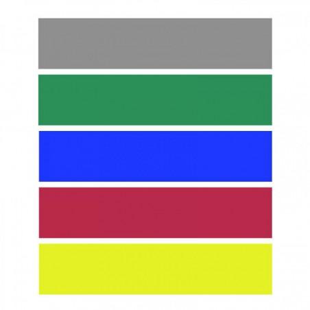 Liner membrane armée unie