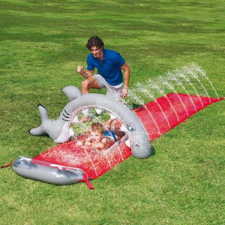 Tapis glissant Shark