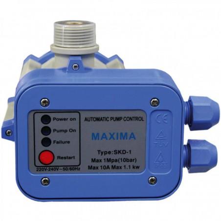 Automatisme de pompe Max-1