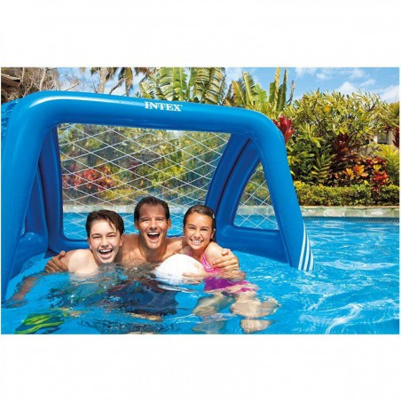Cage de Waterpolo gonflable