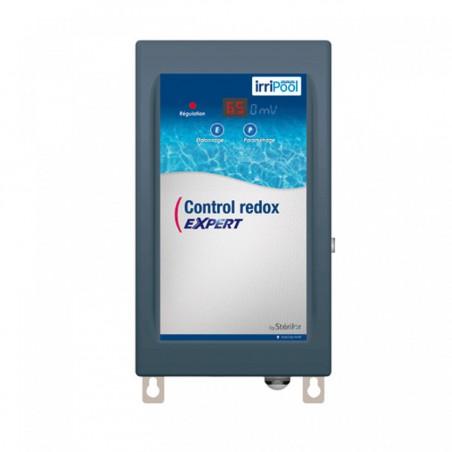 Control Redox Irripool