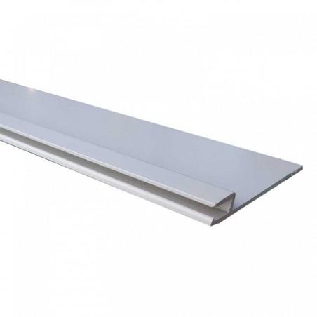 Rail hung large PVC 9 cm