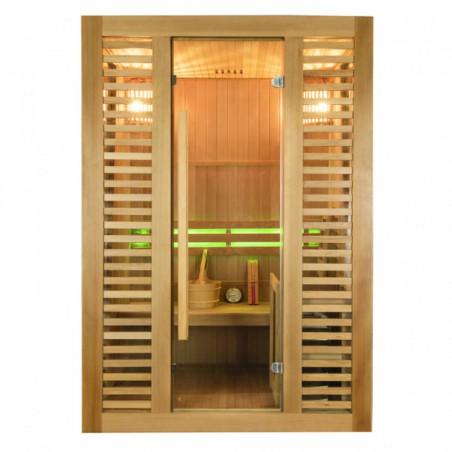 Sauna Venetian 2 places HOLL'S