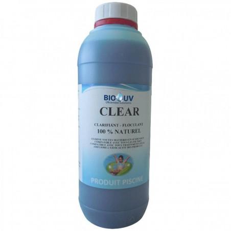 Clear Floculant Bio UV 1 L