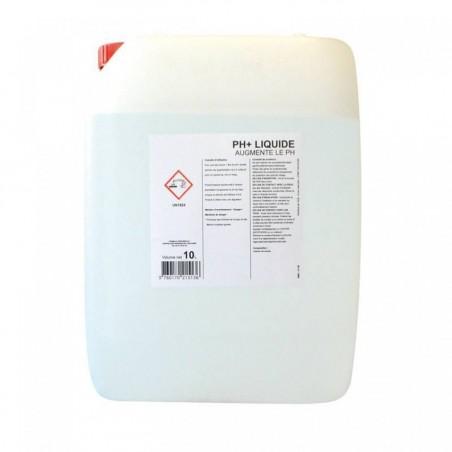 pH plus Irripool 10L