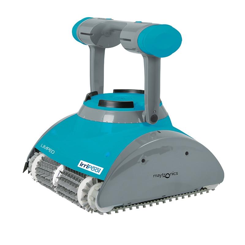 Robot électrique Limpeo Irripool