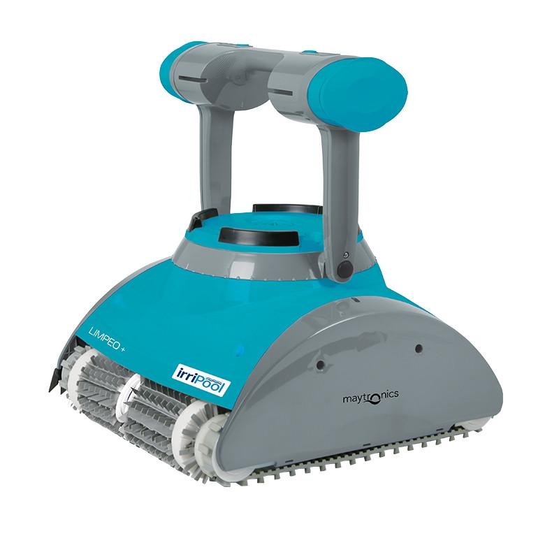Robot électrique Limpeo + irriPool
