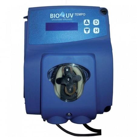 Pompe doseuse Tempo avec sonde de t° BIO-UV