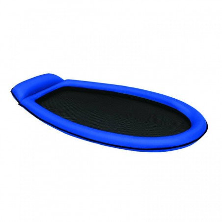 Matelas piscine semi-immergé Intex