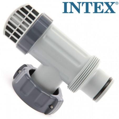 Vanne d'arrêt Intex