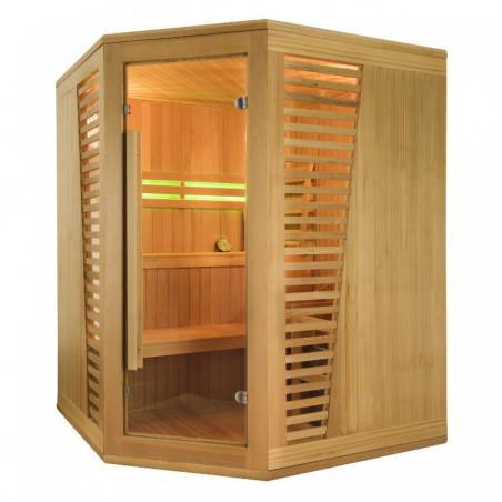 Sauna Venetian 4/5 places HOLL'S
