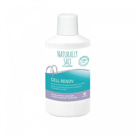 Cell Renov Naturally Salt 1L