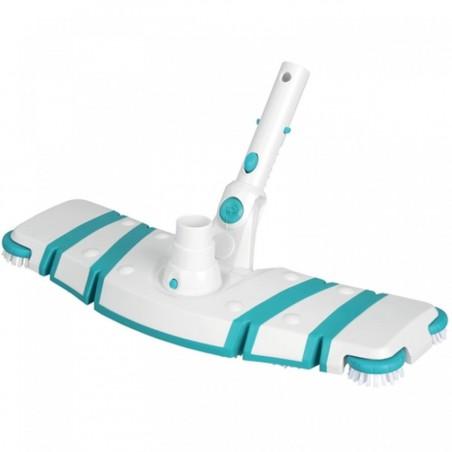 Balai de nettoyage rectangulaire de luxe BAYROL