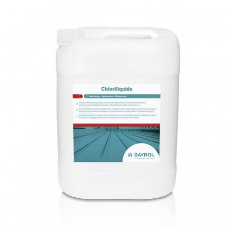 Chloriliquide Bayrol