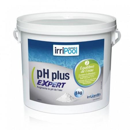 pH plus Expert Irripool