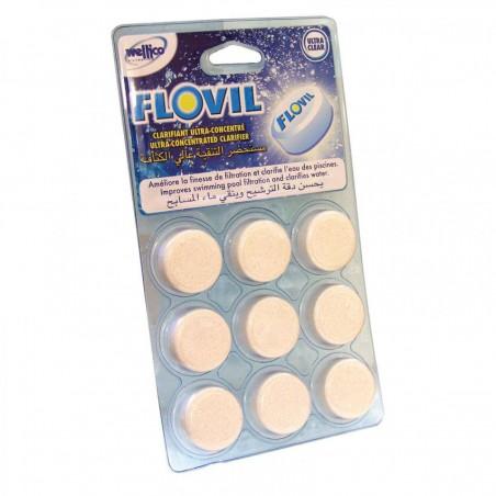 Pastilles Flovil Irripool
