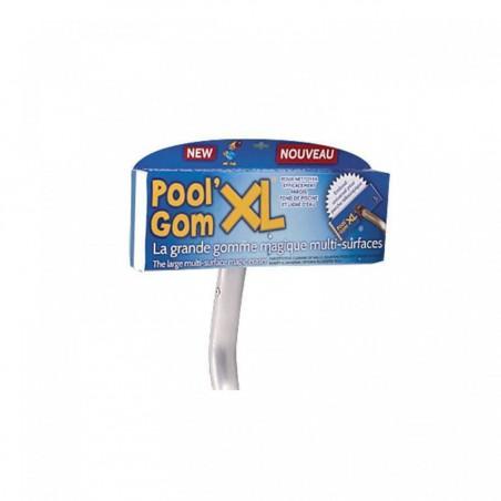 Balai de nettoyage Pool'Gom XL Toucan