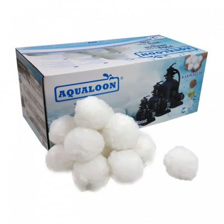 Média filtrant textile Easyball Aqualoon