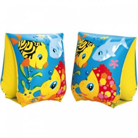 Brassards de natation