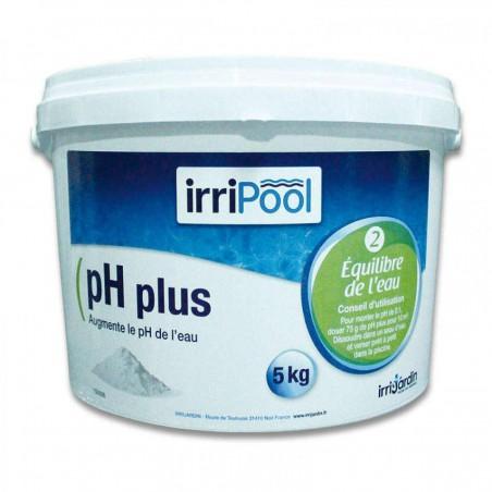 pH plus Irripool 5kg