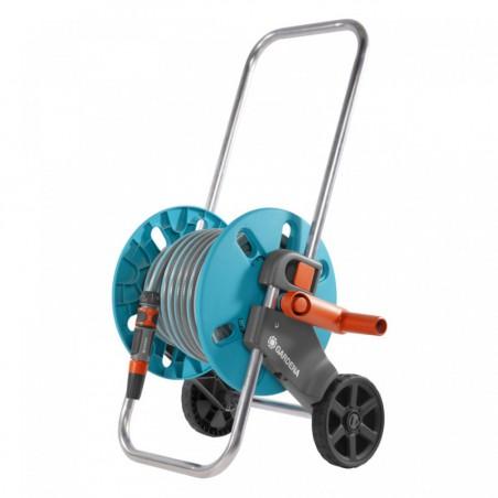 Dévidoir sur roues Aquaroll S GARDENA