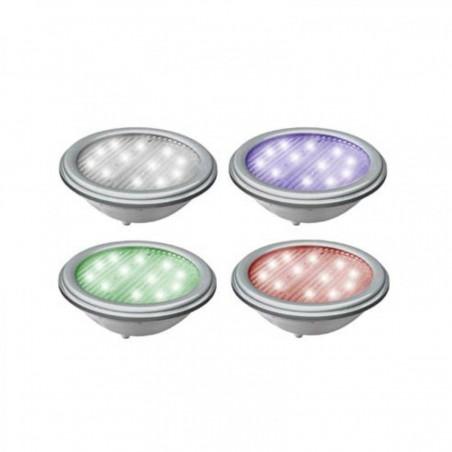 Ampoule 12 LED blanc Weltico