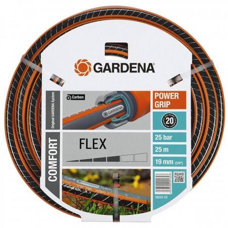 Tuyau d'arrosage Flex diamètre 19mm GARDENA