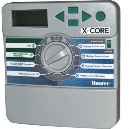 Programmateur X-Core