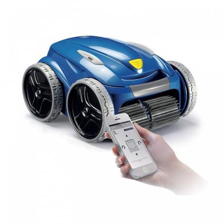 Robot électrique RV5480 IQ Zodiac