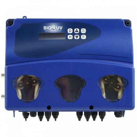 Régulation automatique Combipool² BIO-UV